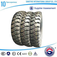 Chinese tire manufacturers Best-Selling light truck tires 7.00r15