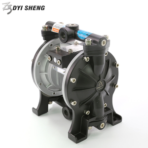 Small Petrol Water Sea Honey Sewage Gas Crude Oil Mini Circulation Pneumatic Sand Suction China Fuel Dispenser Pump
