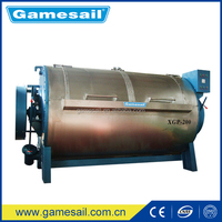 300kg Industrial Washing Machine 35kg 50kg