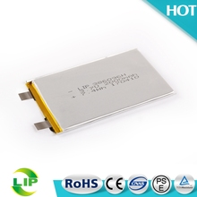 Wholesale rc battery 386096 2000mAh 3.7v lithium polymer battery for bluetooth headset