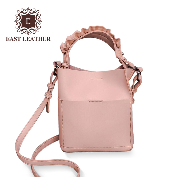 E2600 hot sell products 2018 no brand unique style pu sling handbag for lady
