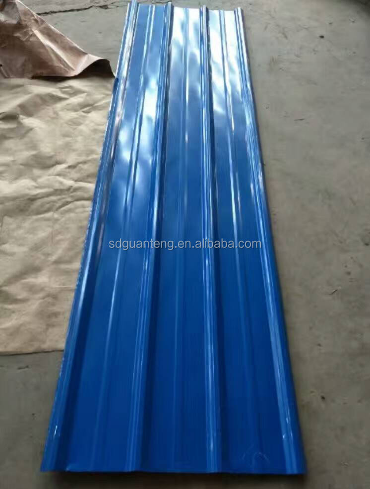 ppgl Metal roofing board 0.12mm-0.75mm Plating board