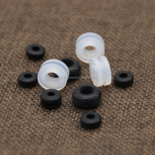 custom rubber coated eyelets