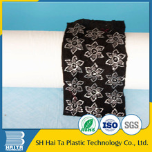 High quality long duration time 20c cold water soluble and pva material non woven interlining fabric rolls With Bottom Price