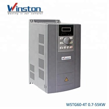Factory WSTG600-4T11GB AC Triple Output 11kw Frequency Inverter For AC