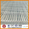 China supplier 358 high security iron fence panel