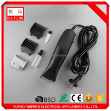 China top ten selling products hair suction pet clippers en alibaba