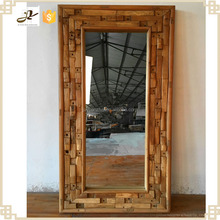 wholesale antique reproduction furniture bedroom furniture vintage old style dressing mirror