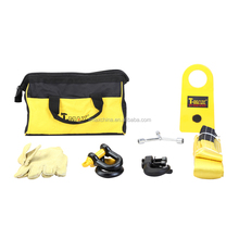 T-max 4wd car Accessory Recovery Kit
