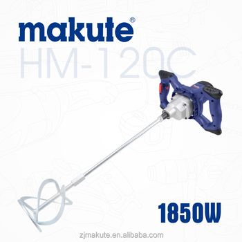 MAKUTE HM-120C industrial electric hand mixer