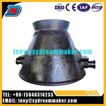Hot sale cheap machinery spare parts casting and foundry parts