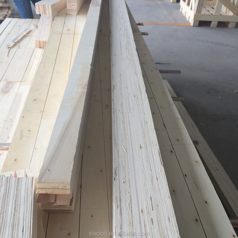 good quality poplar plywood / poplar LVL for packaging , lvl for pallet