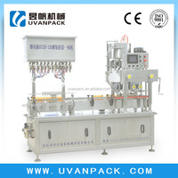 Automatic Carbonated Beverage Filling And Capping