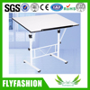 Adjustable Height Lifting folding draft table/Drawing desk/Drafting table