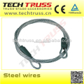 Safety Rope,Truss Tower System Accessories durable!