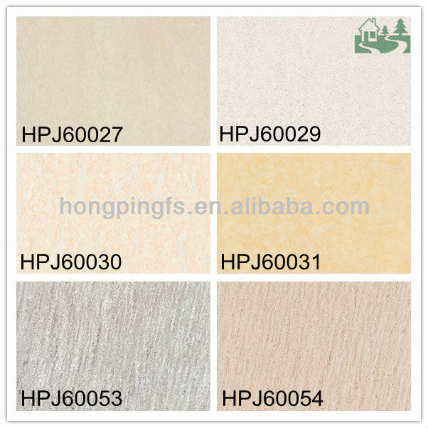 Good Price Glazed Rustic Flooring Ceramic Tile 60x60 cm 50x50 cm or 24x24 20'x20' (24'x24',20'x20')