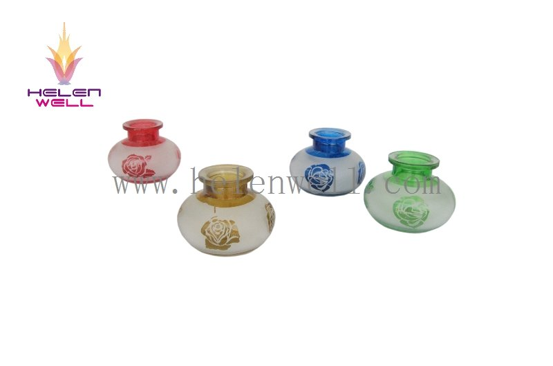 Modern Fashion Hookah bottle/vase HZDS-013 for Wholesale