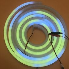 full color led neon light 2811 5050 <strong>RGB</strong> 60leds 12v ip68