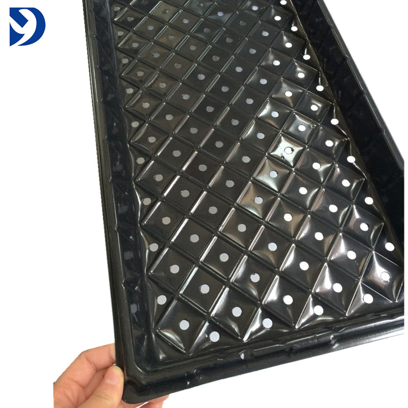 64 holes ecological agriculture seed germination tray