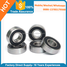 Ball Bearing 6001-2rs including ball bearings