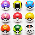 Wholesale Kid's Popular Pokemon Ball With Pokemon Toy