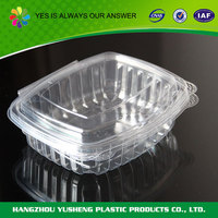 Factory directly sale plastic noodle box