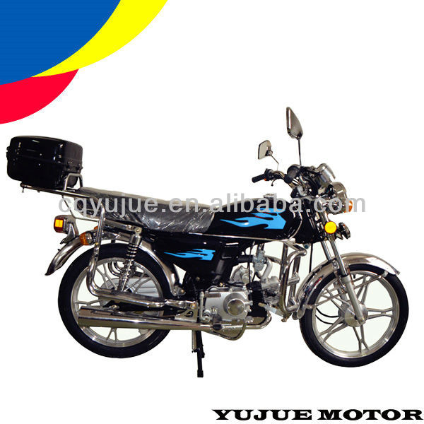 Cheap Classic 70cc Economic Motorcycle Made In Chongqing