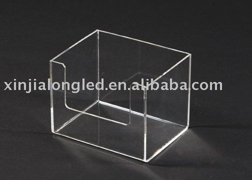 Wholesale Acrylic Brochure Display Holder A3 Perspex Holder Plexiglass Brochure Display Perspex Brochure Holder