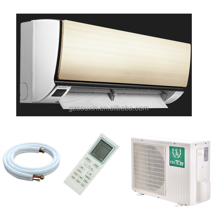 9000btu 12000btu 18000btu 24000btu 30000btu 36000btu Galanz split air conditioner ductless ac unit