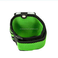 Hot selling Waterproof Sport Armband for Iphone 5,Sport armband for iPhone5 with reflective neoprene