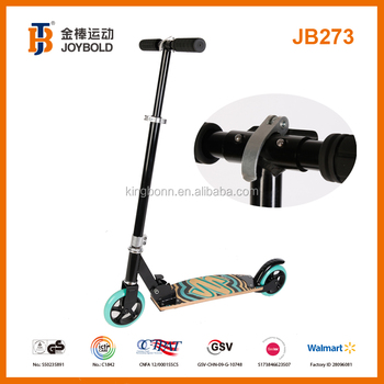 Brand new design adult Scooter Maple deck child Scooters JB273