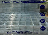 300 micron/500 micron 304 stainless steel wire mesh/ cloth/woven mesh