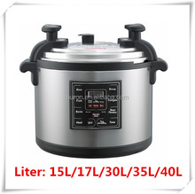 Electric pressure cooker, commercial pressure cooker