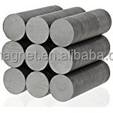 Round Ceramic Industrial Ferrite Magnets for hobbies,Crafts and Science