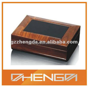 High quality customized made-in-china Antique jewellery box (ZDJ-057)