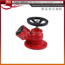 "2.5"" fire hydrant valve"