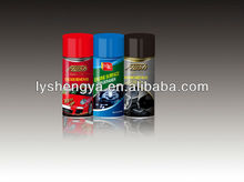 crystal car care products
