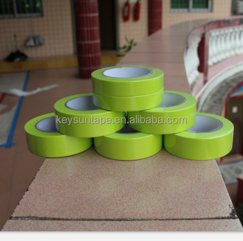 high adhesive masking tape