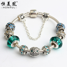 Factory Direct Supply Wholesale Cheap High Quality Women Chain Bracelet And Fast Delivery