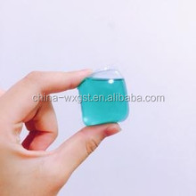 Factory price washing machine laundry liquid detergent pod