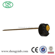 single safety temperature limiter for water heater