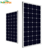 RV boats use mono 160w solar panel 12v 160wp solar module