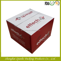 three layers corrugated carton/corrugated box