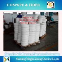 Cnc Machined Conveyor UHMW PE Polyethylene
