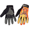 Windproof Black Hight Quality Winter Cheap Bicycle Gloves For Cycling Sports With OEM Service