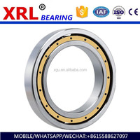 6302 2RS/ 6202 2RS/ 6301 2RS Deep groove ball bearings for wheel motorcycle