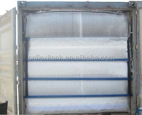 For Cocoa Powder / Coffee Powder - Dry Bulk Container Liners / Liner Bags