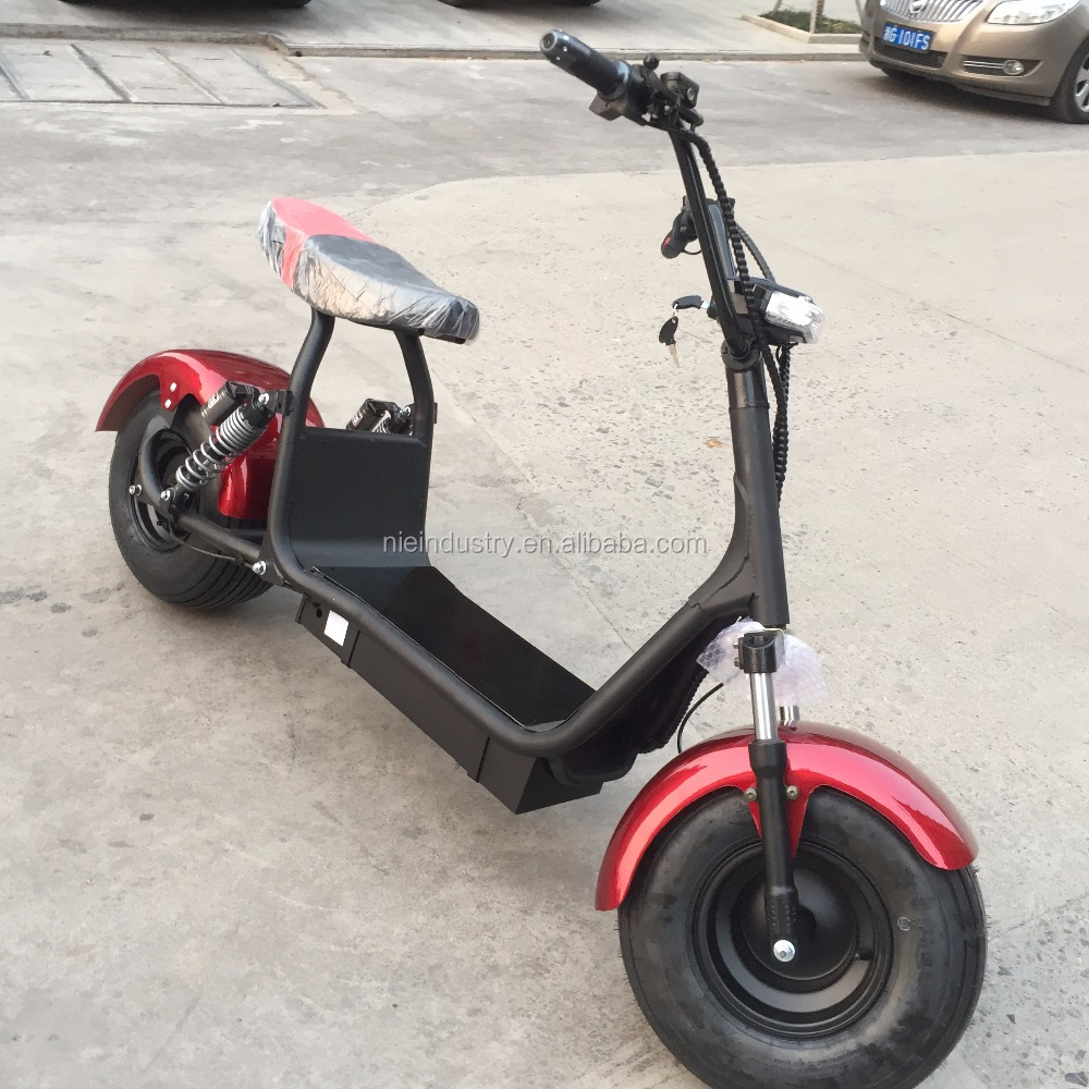 Top Brand Nzita High Speed Foldable Mini Electric Scooter Electric Motorcycle
