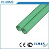 heat resistant plastic pipe , din 8077 8078 ppr pipe for hot water