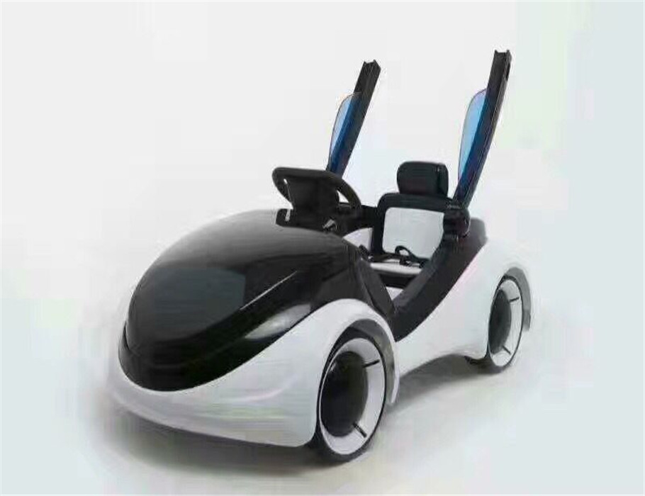 Christmas gift locked double scissor doors electric kids car/alibaba electric sports car/cool design 2 motors kids electric car